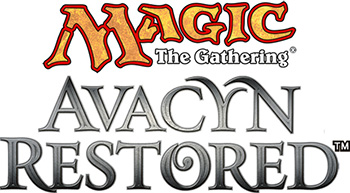Logo Magic Avacyn Restored