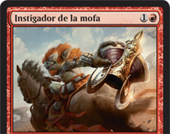 Kans de Tarkir: Preview en Rebellion