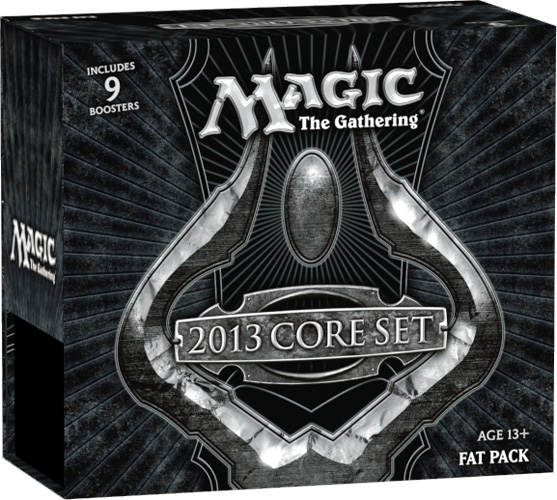 Magic 2013 Product