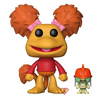 Funko POP!Fraggle Rock: Red & Doozer