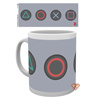 Taza Playstation - Buttons