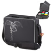 Maletín Ultra Pro Deluxe Gaming Case Black Dragon